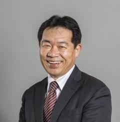 Kaibara Osamu
