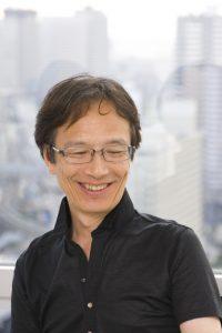 前田出先生